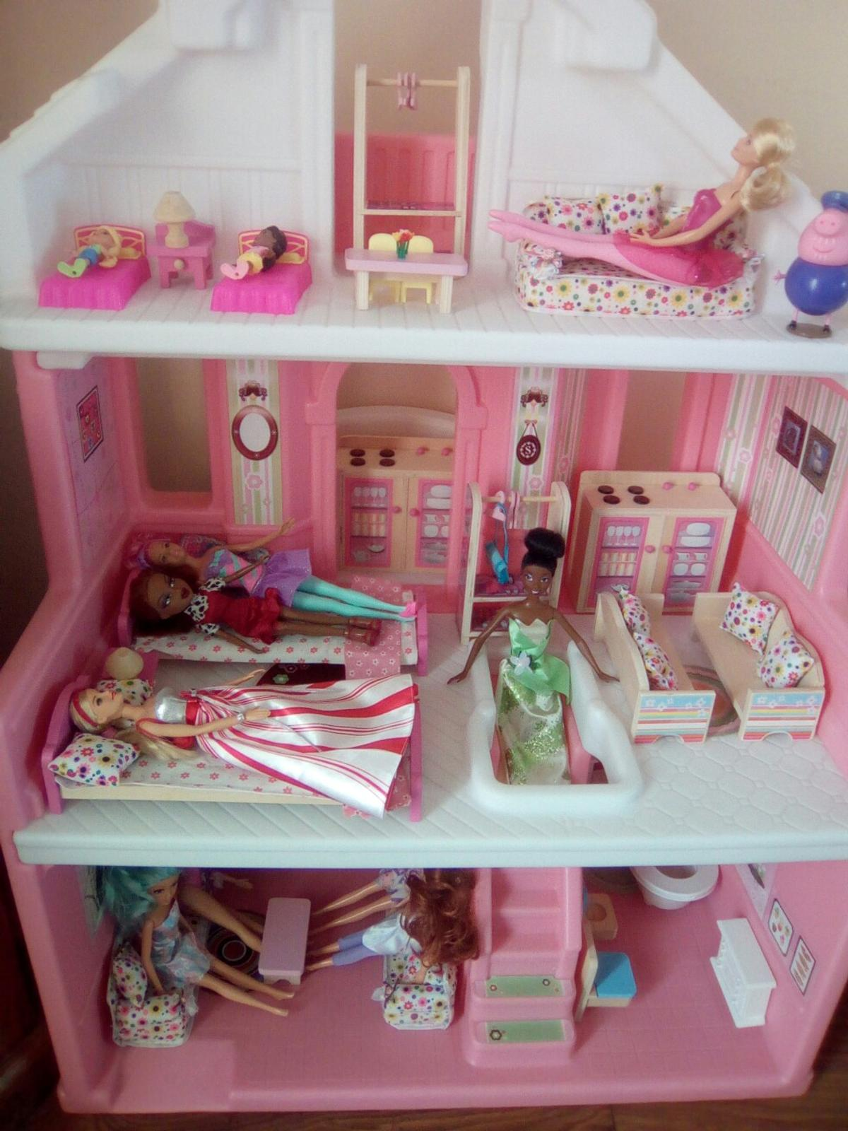 New Doll House Furniture In B67 Sandwell Fur 9 00 Kaufen Shpock
