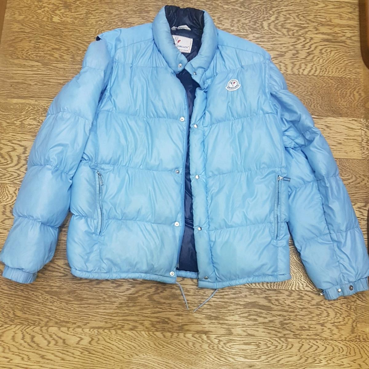 Moncler anni 80 grenoble in 20125 Milano for €80.00 for sale