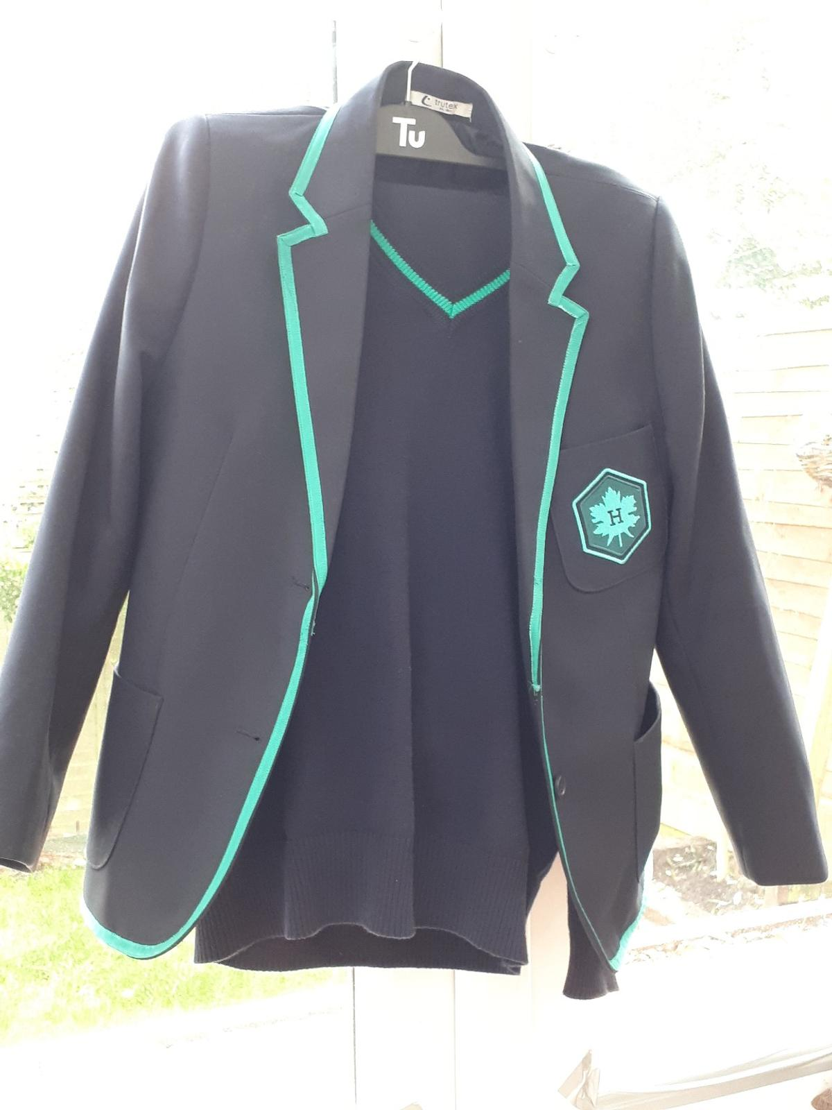 d86f4ea2 Brand new Ark helenswood uniform in TN37 Hastings for £30.00 for ...