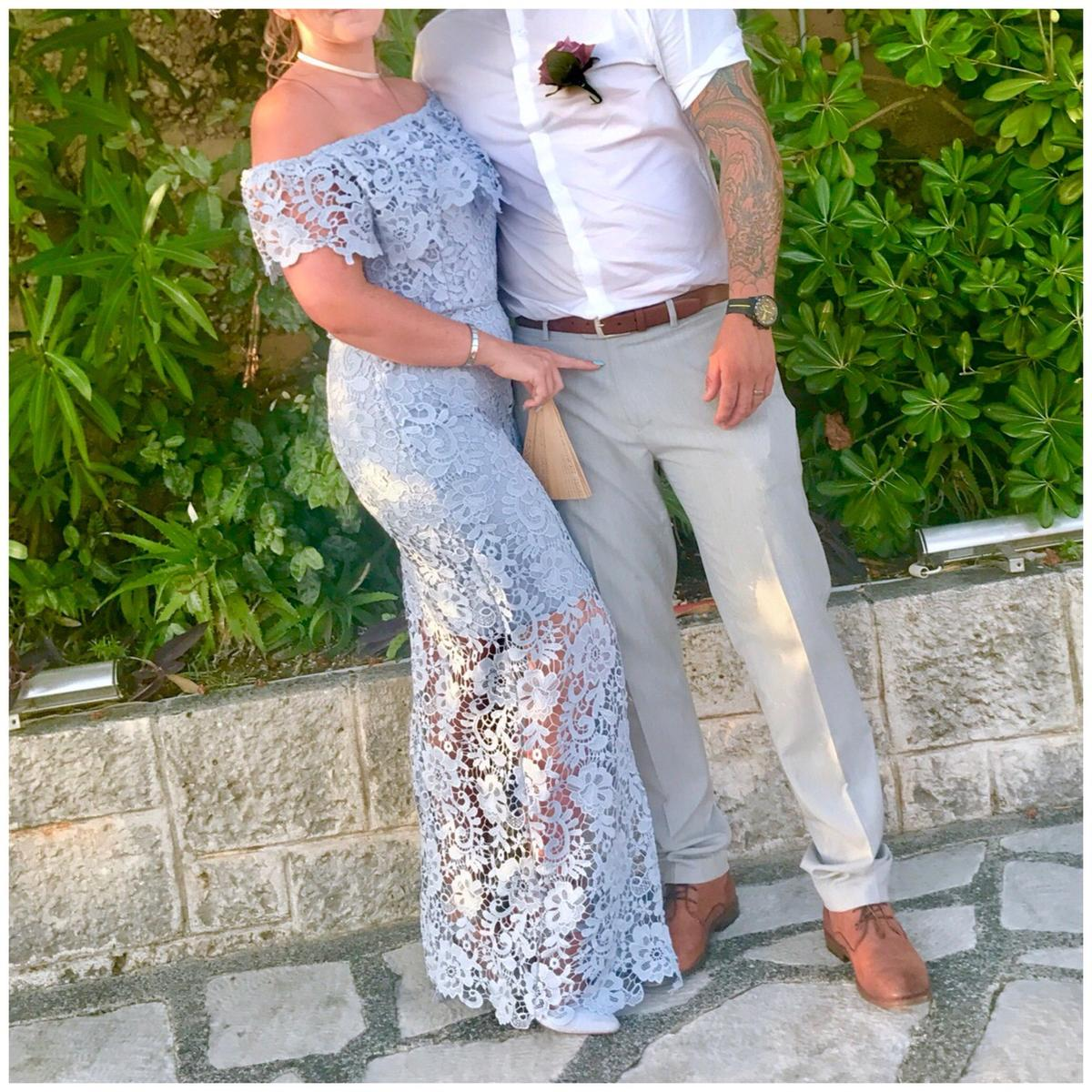 Paper Dolls Maxi Dress Wedding Guest In Chilton For 30 00 For Sale Shpock,Wedding Dress Shops In Miami