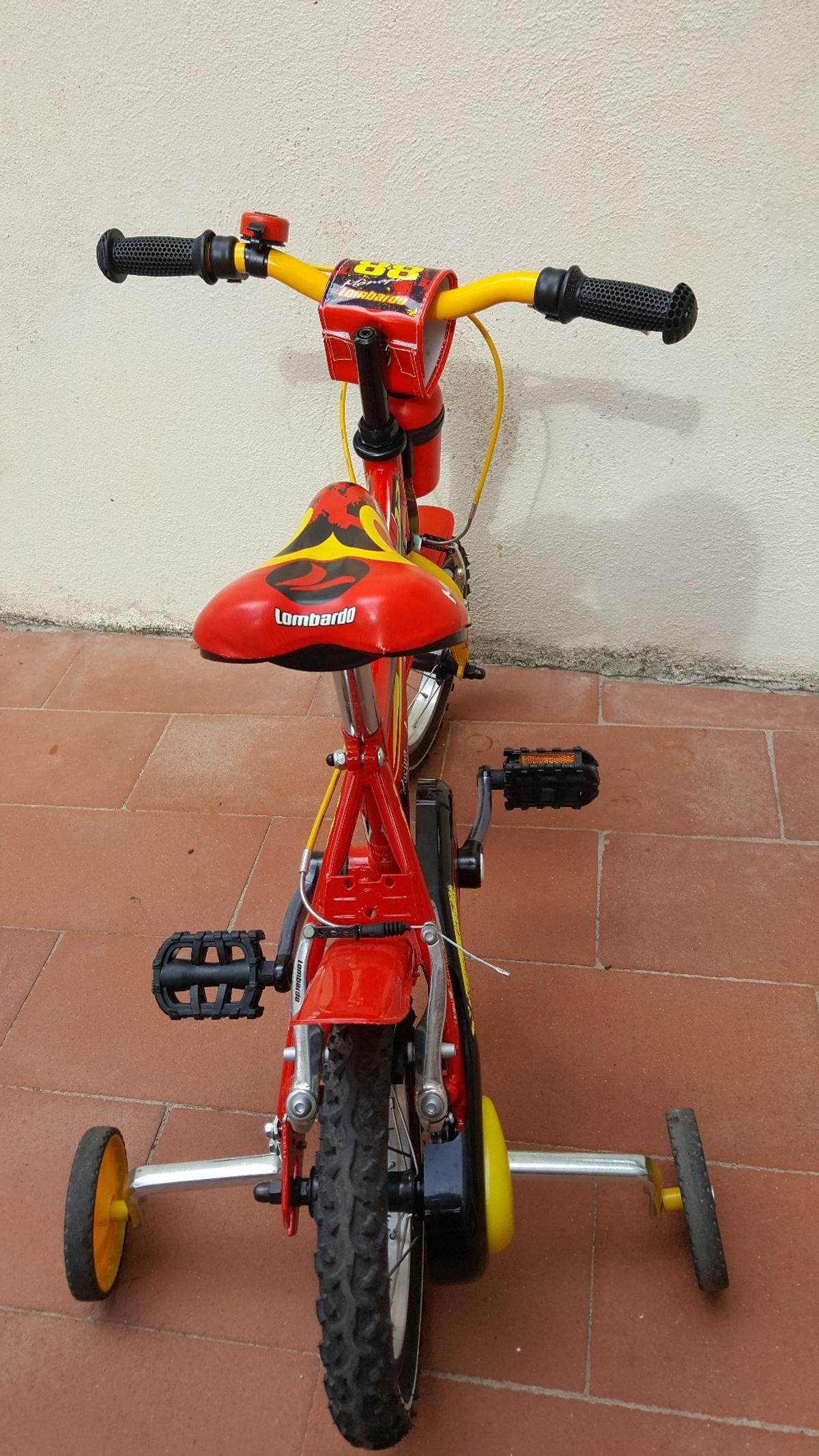 Bicicletta 12 Bambino In 00125 Roma For 8000 For Sale Shpock