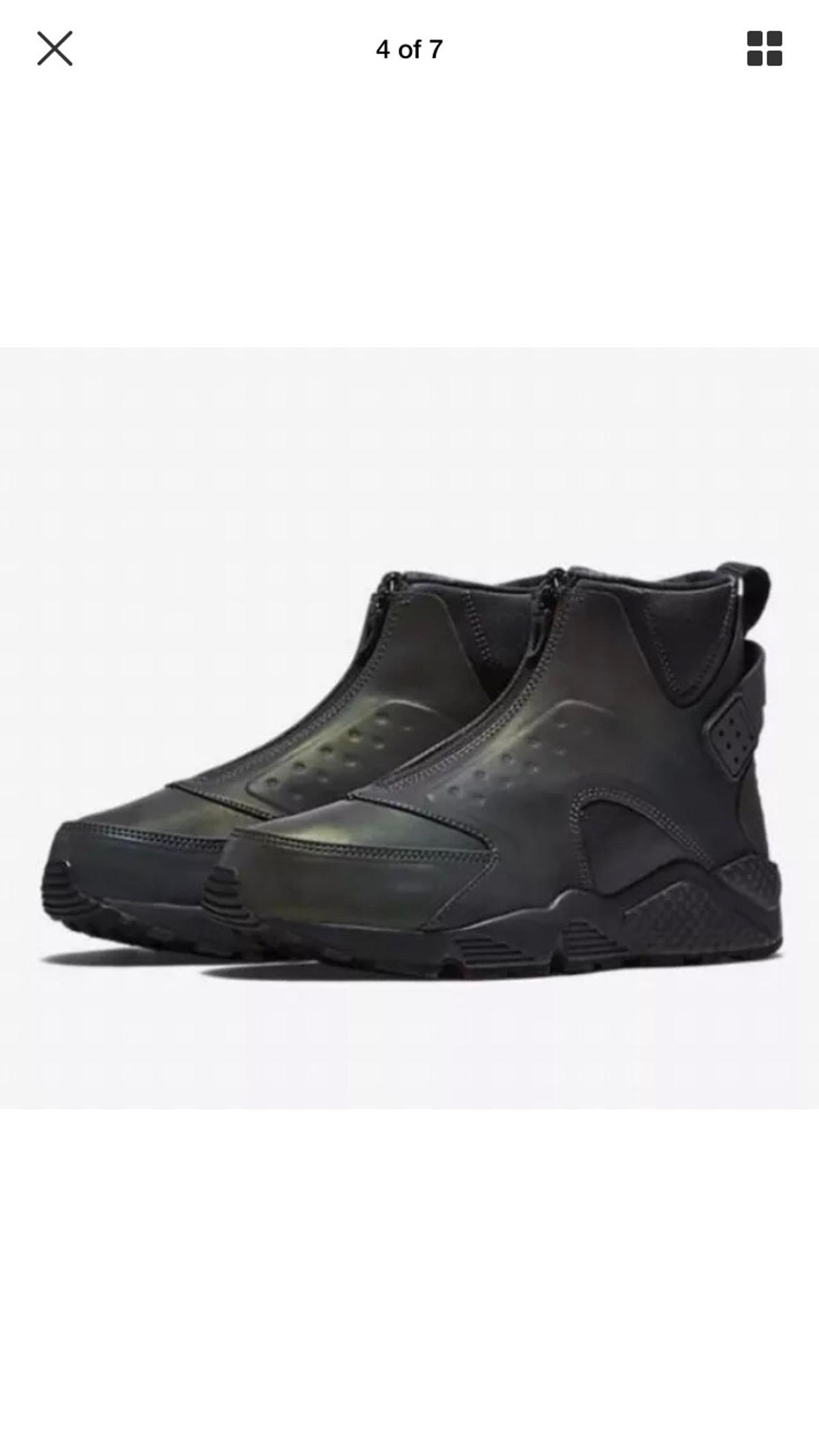 save off c377a cc129 Nike Air Huarache Mid Iridescent Size 6 in WC1H London for ...