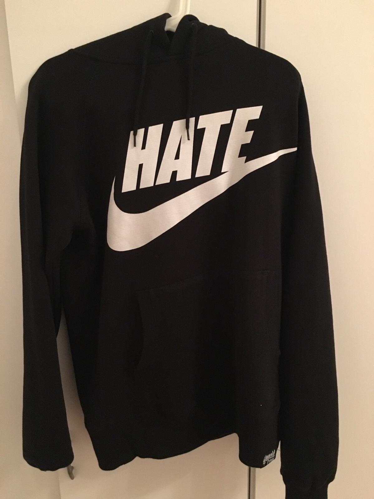 discount shop new images of buy cheap Staycold HATE nike hoodie