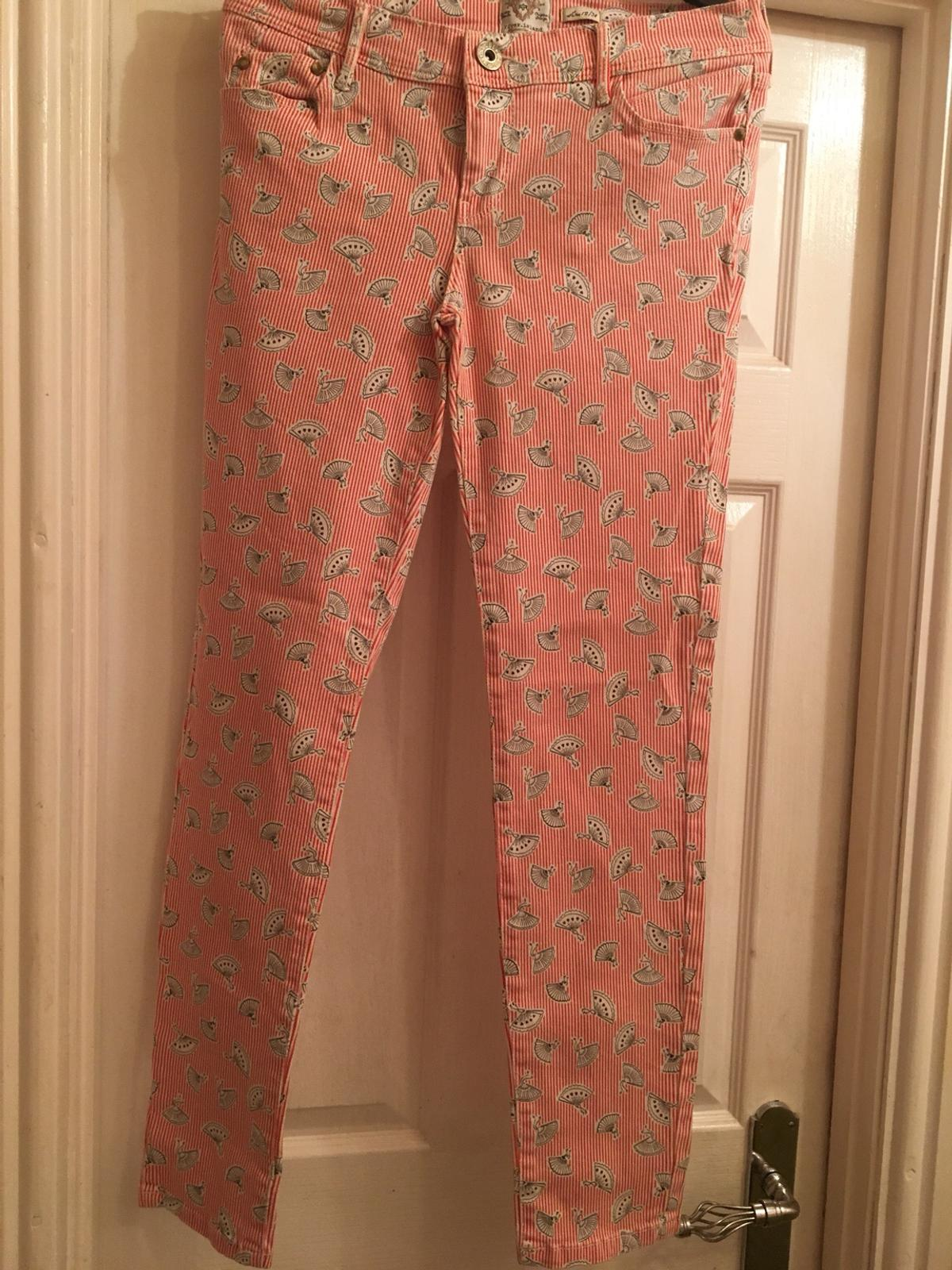 9fb4704d0aae River island skinny jeans size 12 in WA11 Helens for £7.00 for sale - Shpock