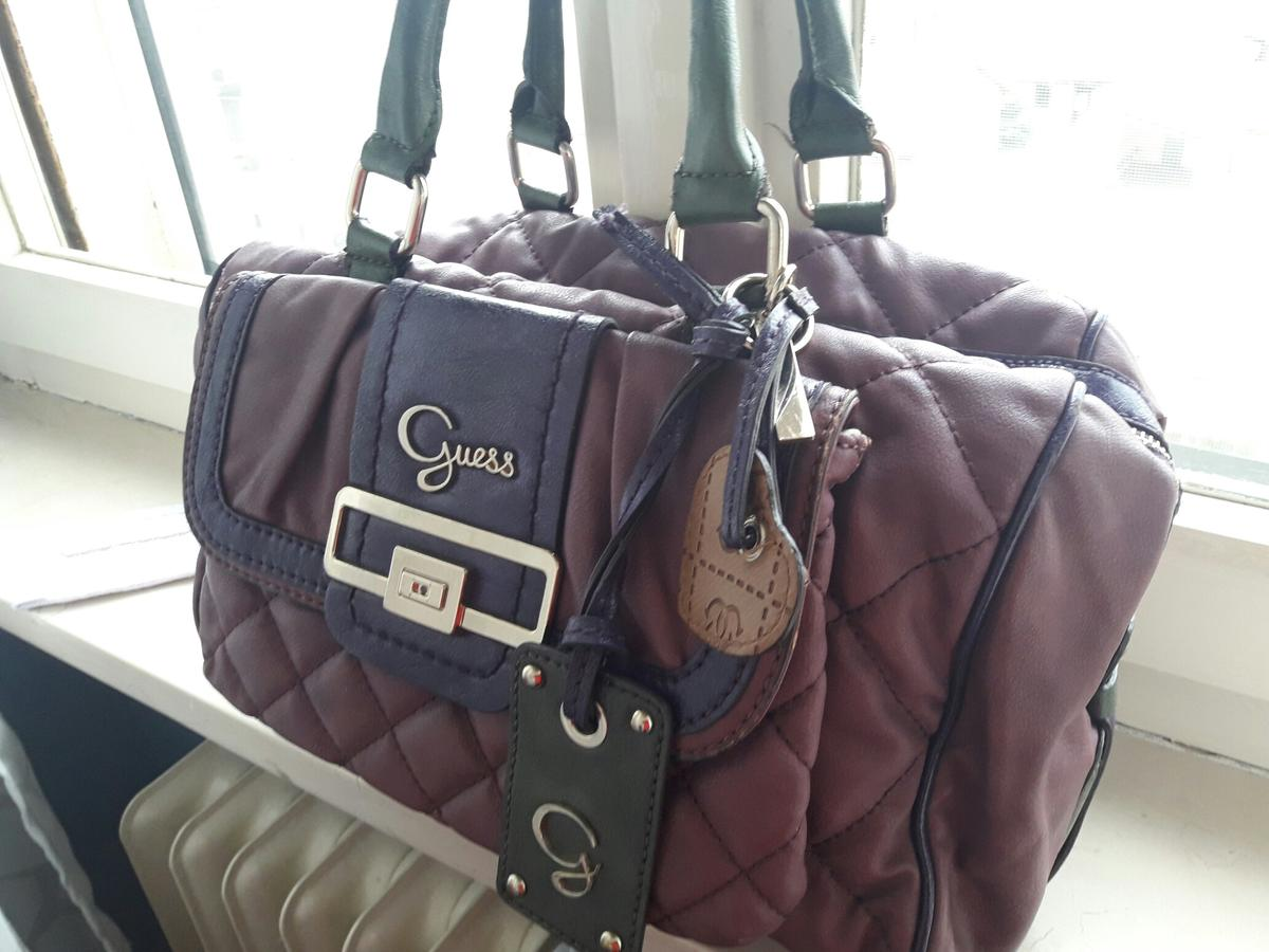 In Guess 13100 Vercelli For Borsa LUqVGSzMp