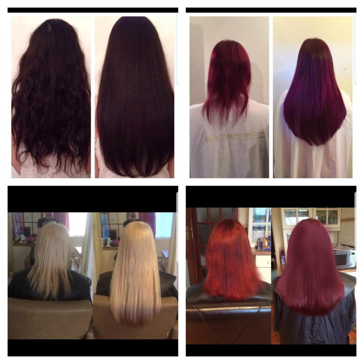 Weave extensions middlesbrough