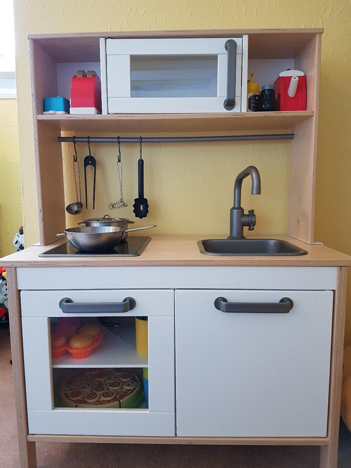 IKEA kitchen with LOTS of accessories in LS6 Leeds for ...
