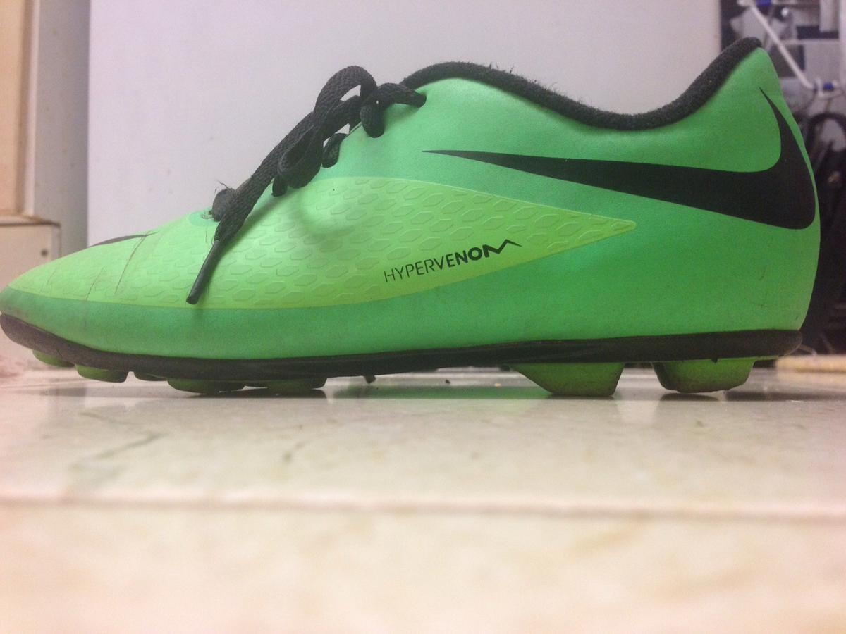 best service 91580 acd5f Nike hypervenom football boot in TW4 Hounslow for £8.00 for ...