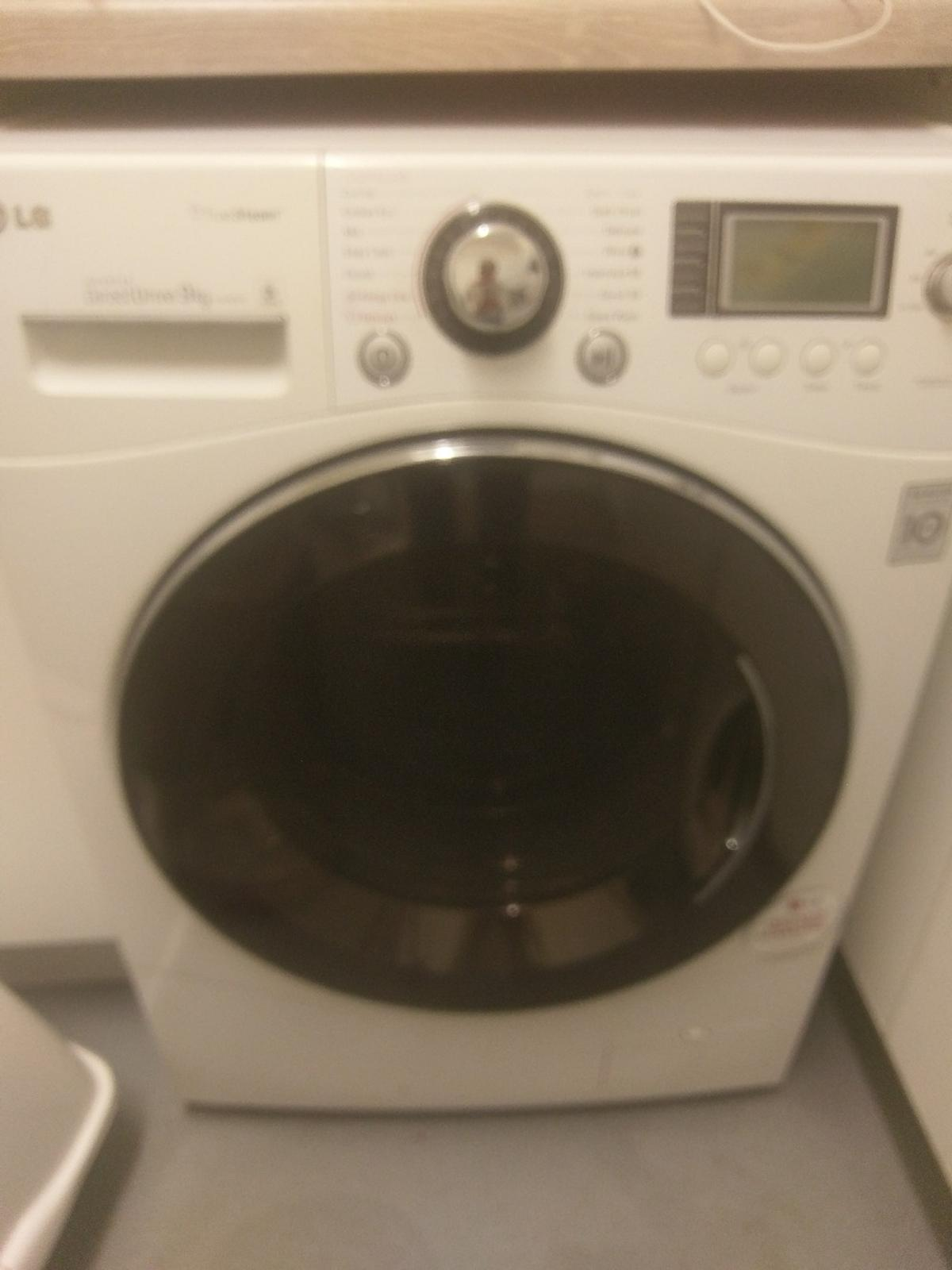 Lg Washing Machine Spares Or Repair In Wa3 Birchwood For 30 00 For Sale Shpock