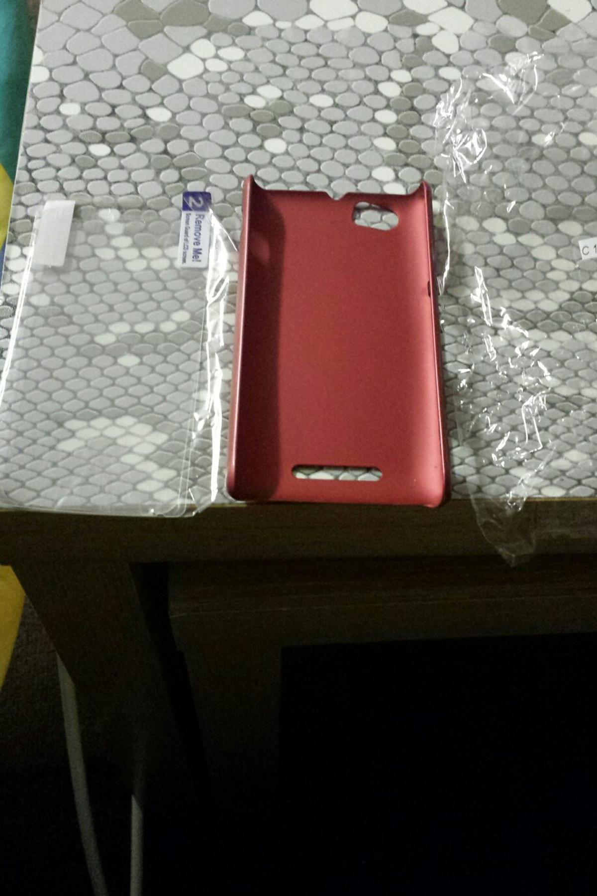 Brand new Sony xperia m case
