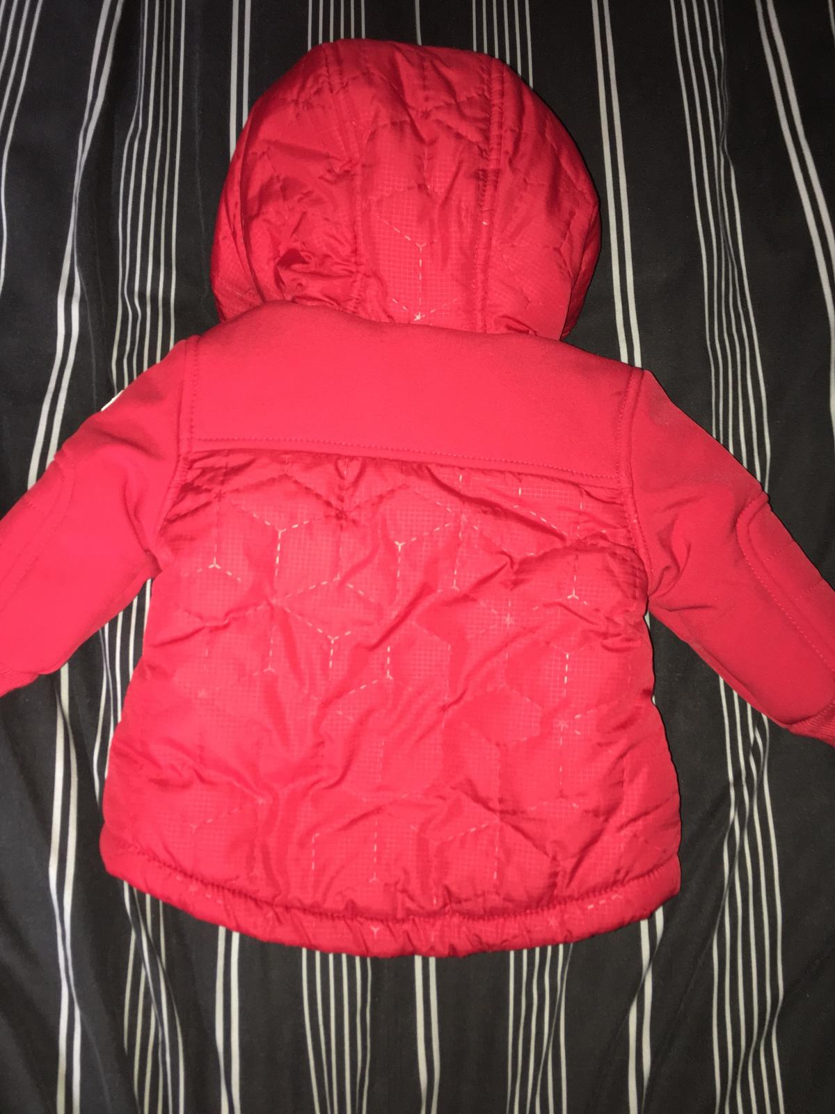 576caea8f Ted Baker Baby Boys Coat 0-3 Months in SE13 London for £14.00 for ...