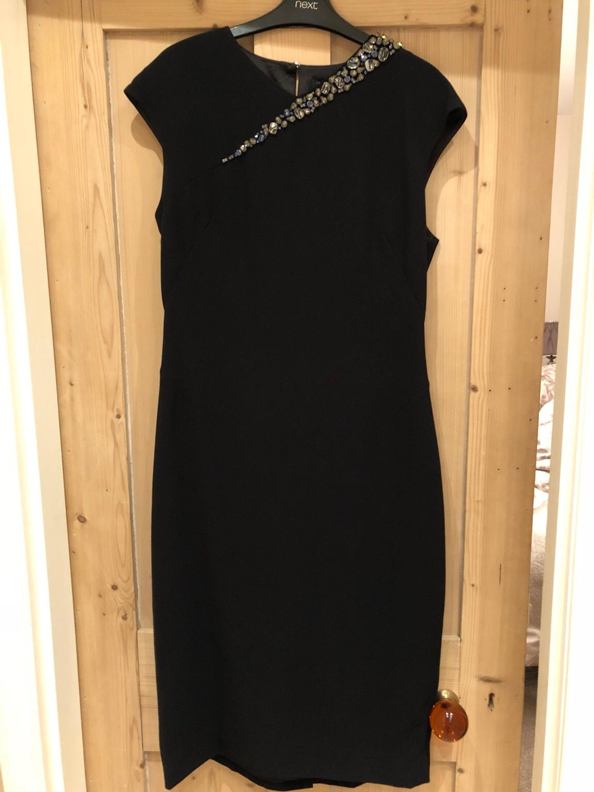 3d90b9fa1 Ted Baker Floray Cutout Dress size 14 16 in RH2 Banstead for £20.00 ...