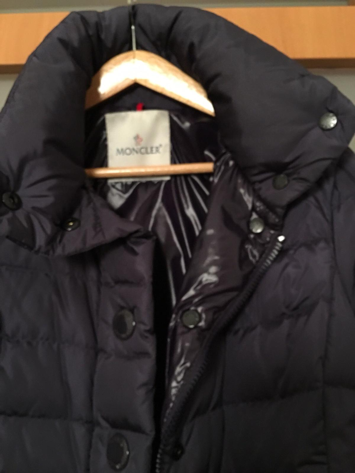 size 40 e1ad9 33230 Moncler originale in 20121 Milano for €170.00 for sale - Shpock