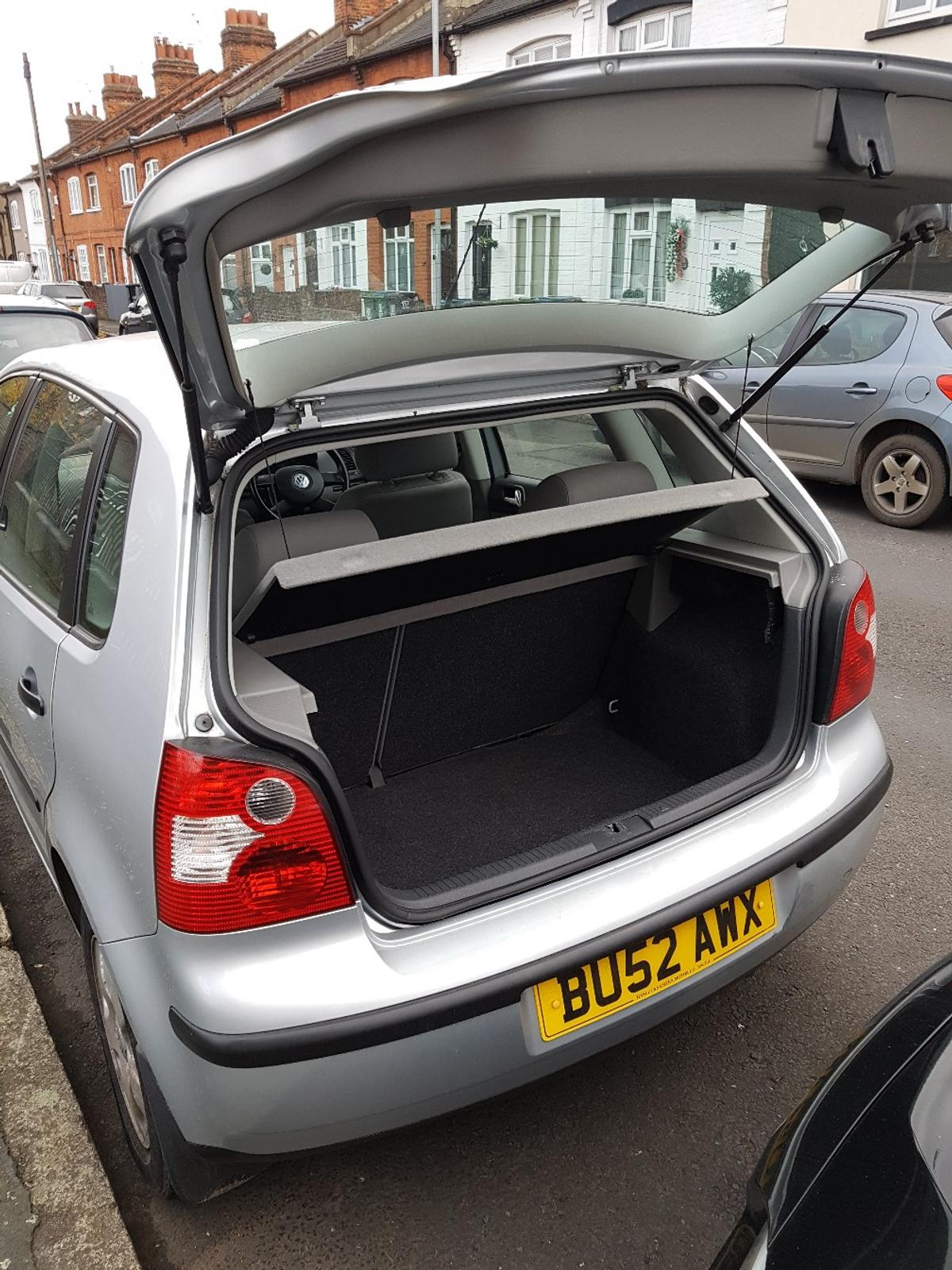 VW Polo 1 4 automatic in Watford for £1,450 00 for sale - Shpock