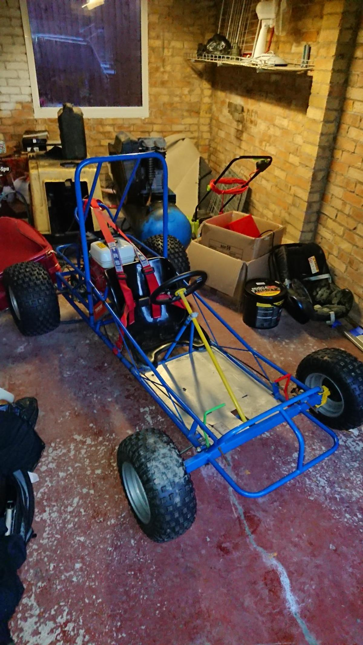 Honda Wasp 160cc 5 5hp off road buggy in LS1 Leeds for