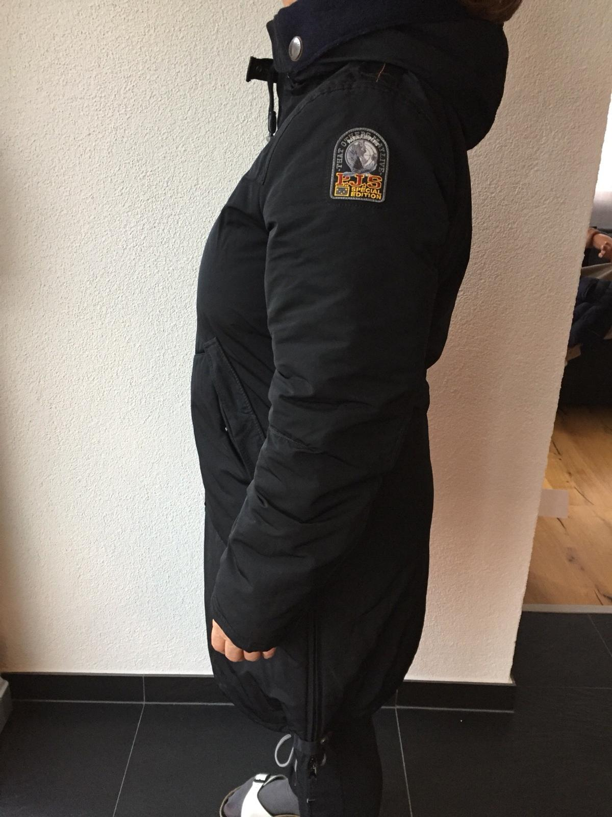 6426 Wintermantel €200 Roppen Parajumpers Damen 00 in for N0XOk8nZwP