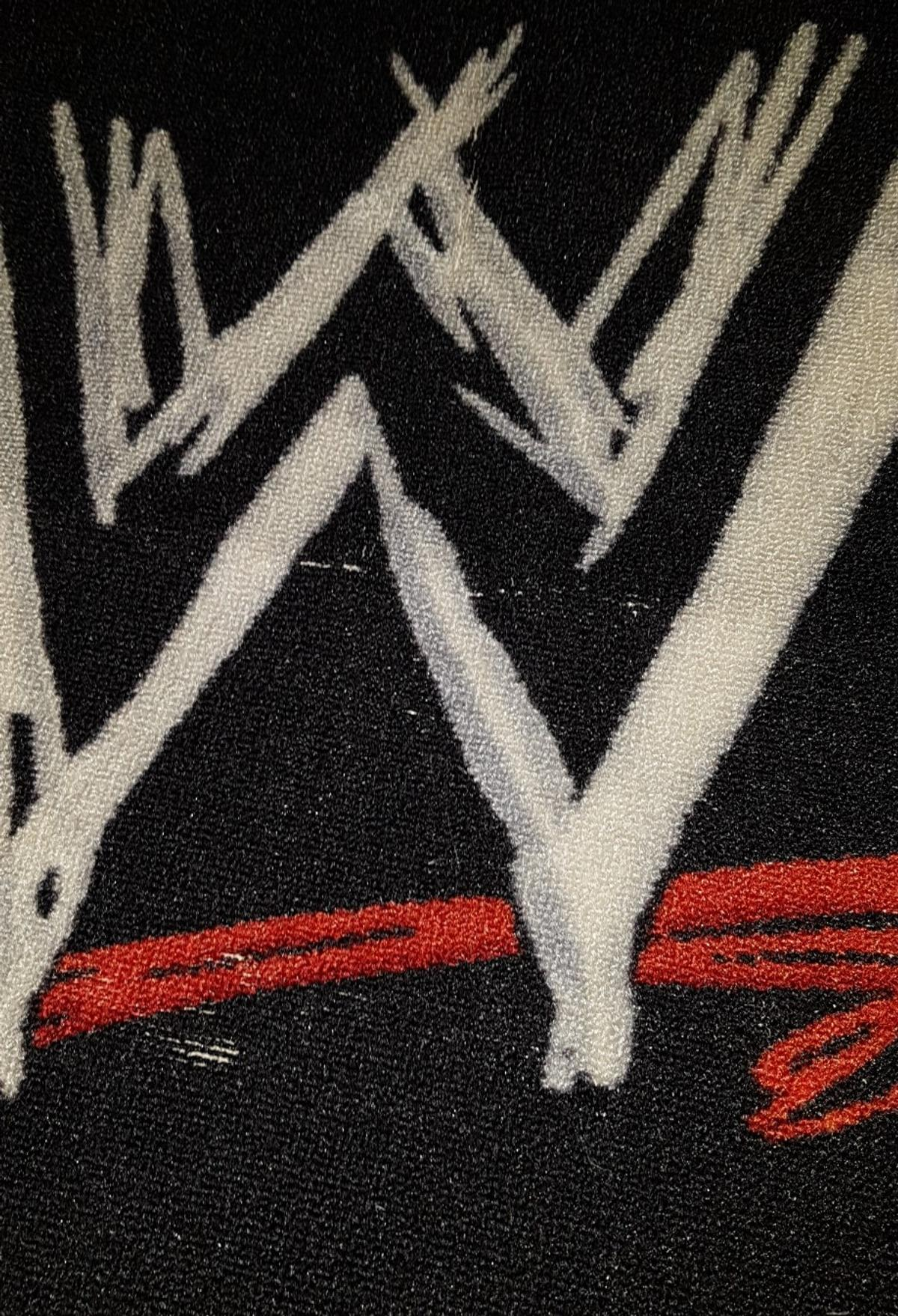 Wwe Rug Bedroom Wrestling In Dy3 Dudley For 9 99