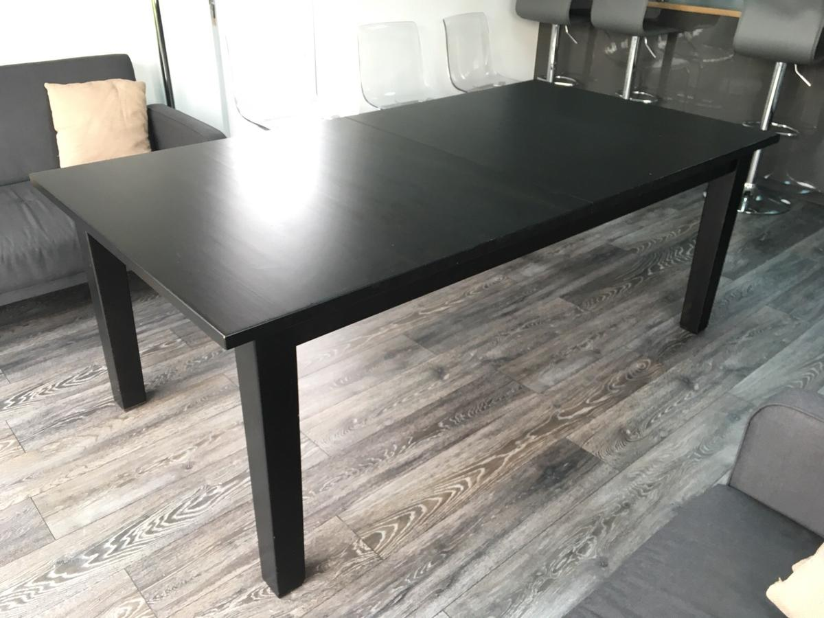Ikea Stornas Extendable Dining Table In Tn24 Wilrough