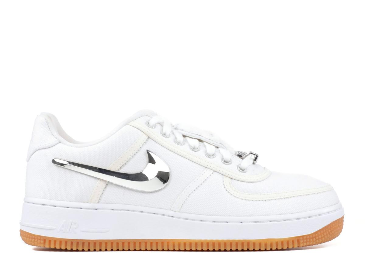 Neue Nike x Travis Scott Air Force One in 1030 Wien für