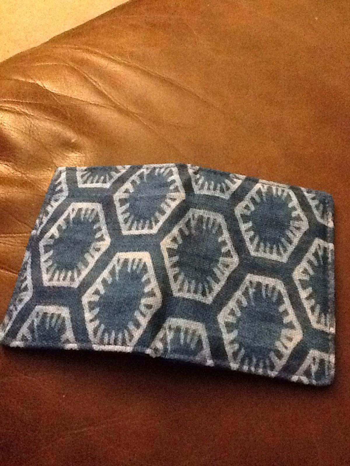 Wallet Travel Card Holder Paperchase