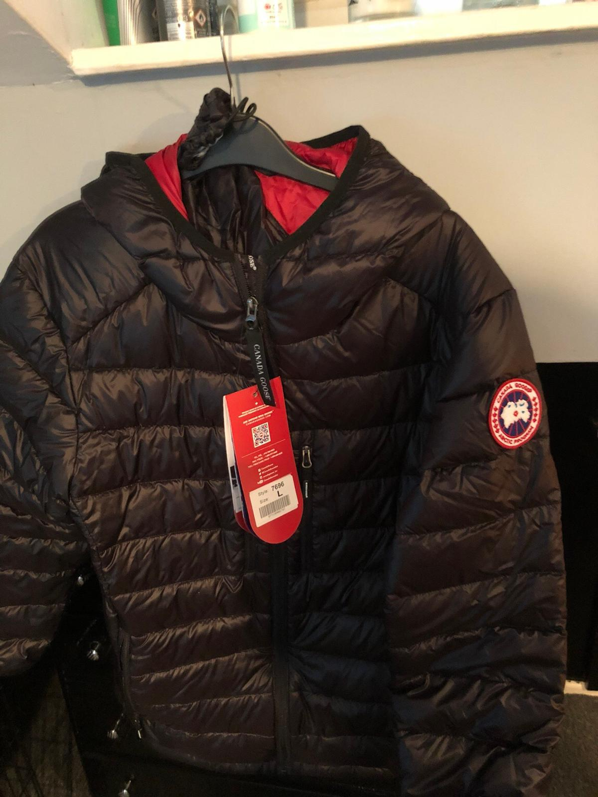 popular brand buy good lowest price Canada goose bubble jacket in BL9 Bury for £65.00 for sale | Shpock