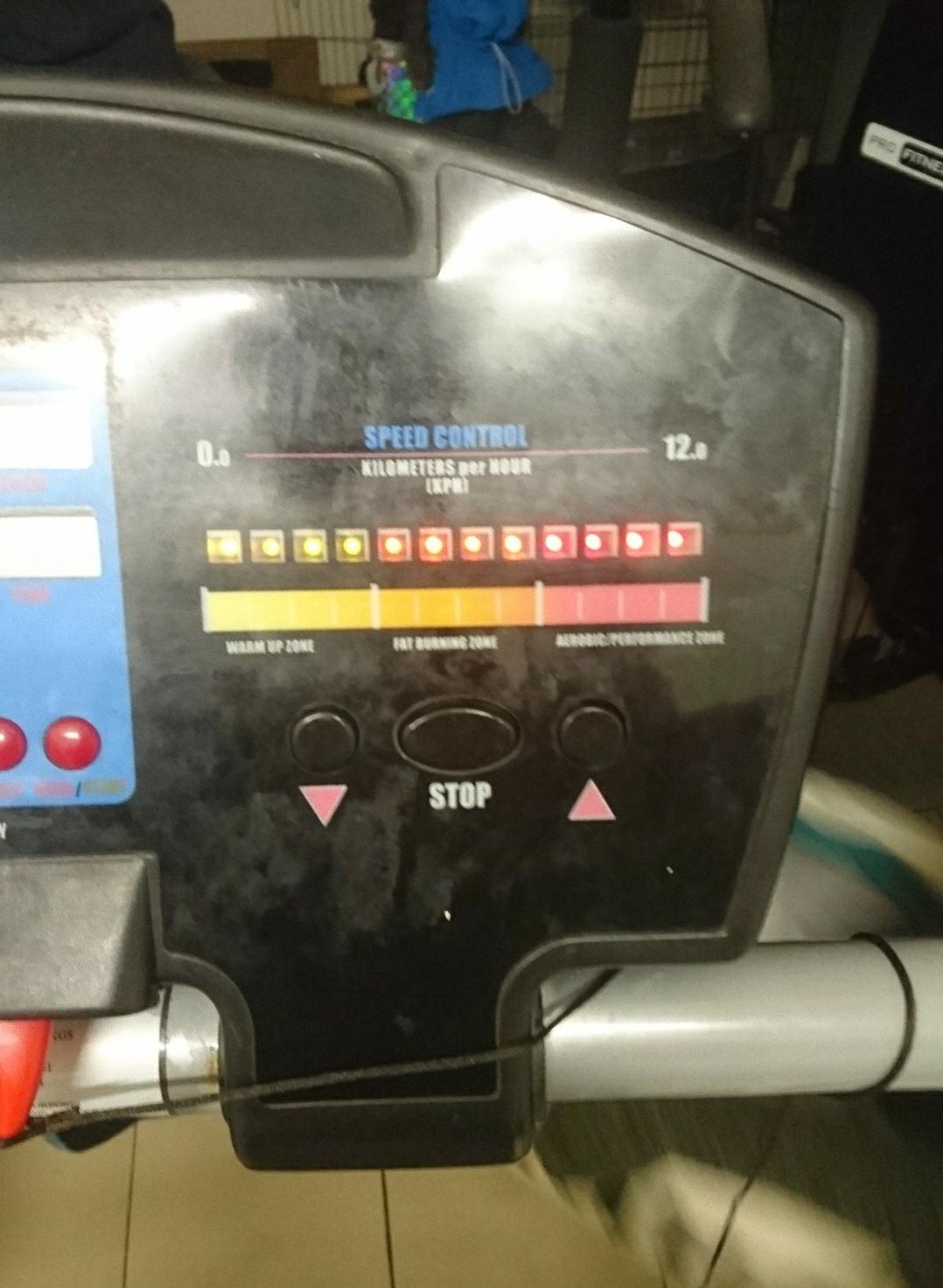Pro fitness. Multi gym,Treadmill. Cross Trai in HD6 Calderdale for £150.00  for sale | Shpock