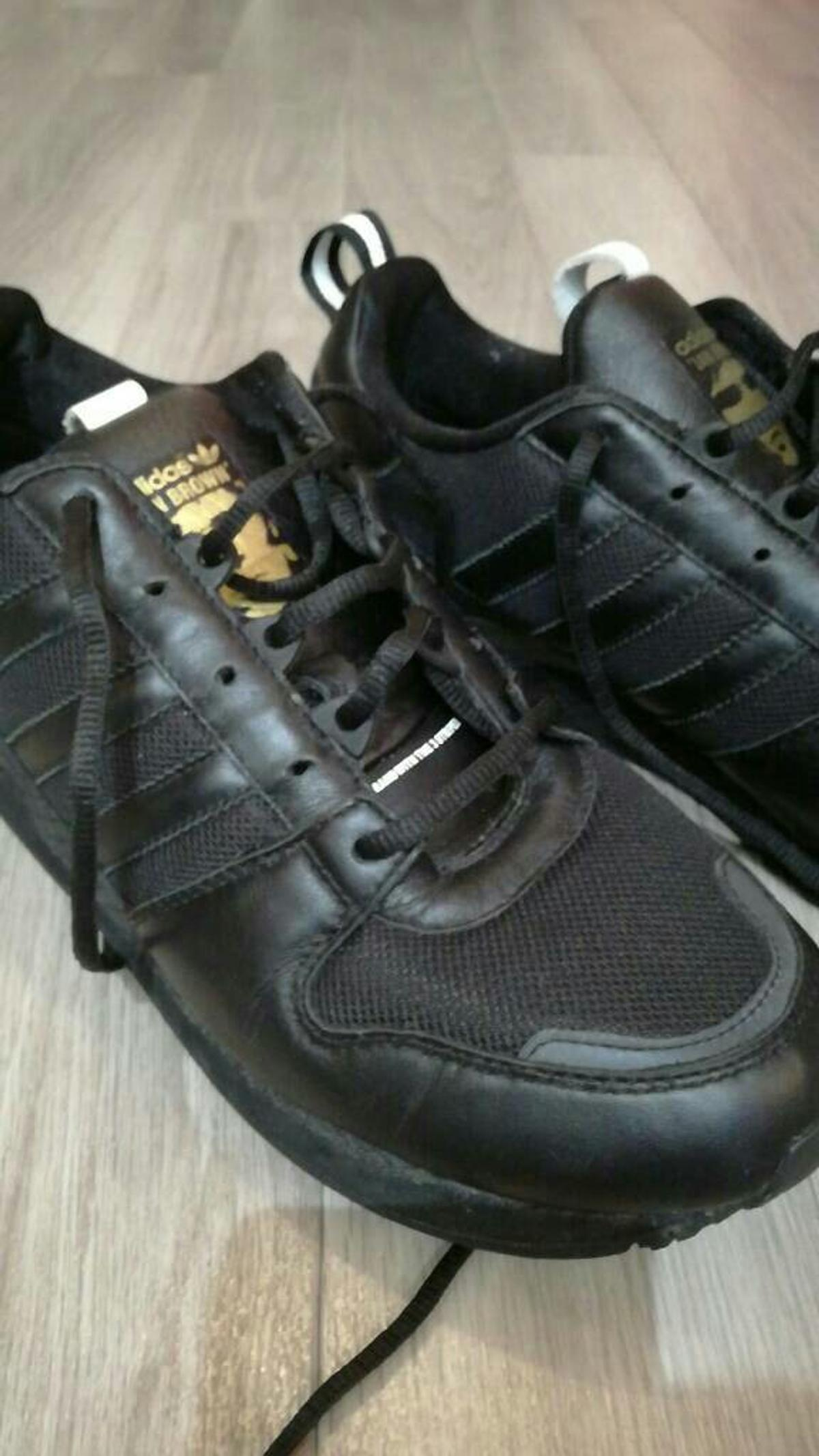 big sale d5a0e 740e7 Ian brown zx adidas trainers size 9 in Castle Point for ...