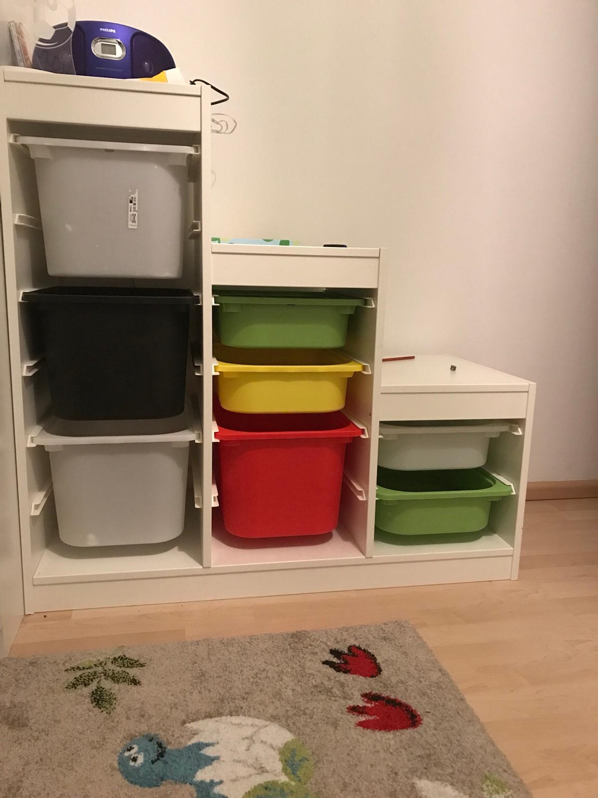 Ikea Aufbewahrung In 90513 Zirndorf For 45 00 For Sale Shpock