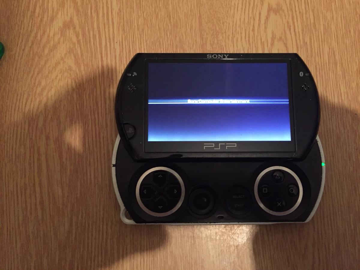 PSP go 16gb in L4 Liverpool for £40 00 for sale - Shpock