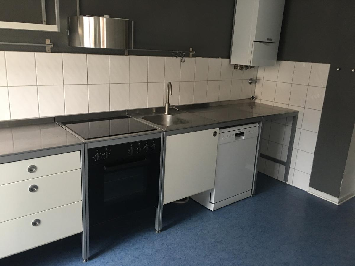 Ikea Udden Kuche In 40215 Dusseldorf For 650 00 For Sale Shpock