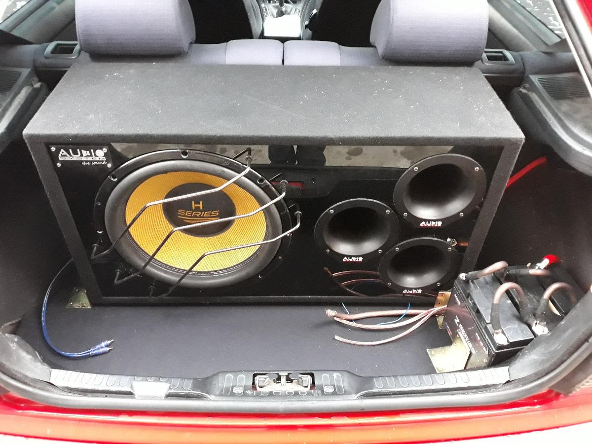 Audio System Helon 15 Spl In 76863 Herxheim For 350 00 For Sale Shpock