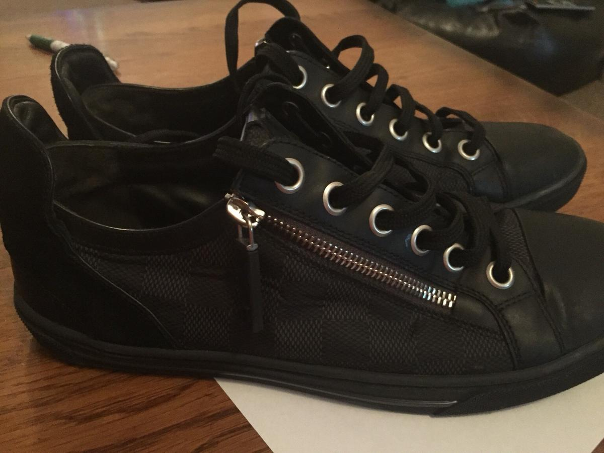 0222f7b74098 Ladies Louis Vuitton trainer shoes size 5.5 in CV3 Coventry for ...