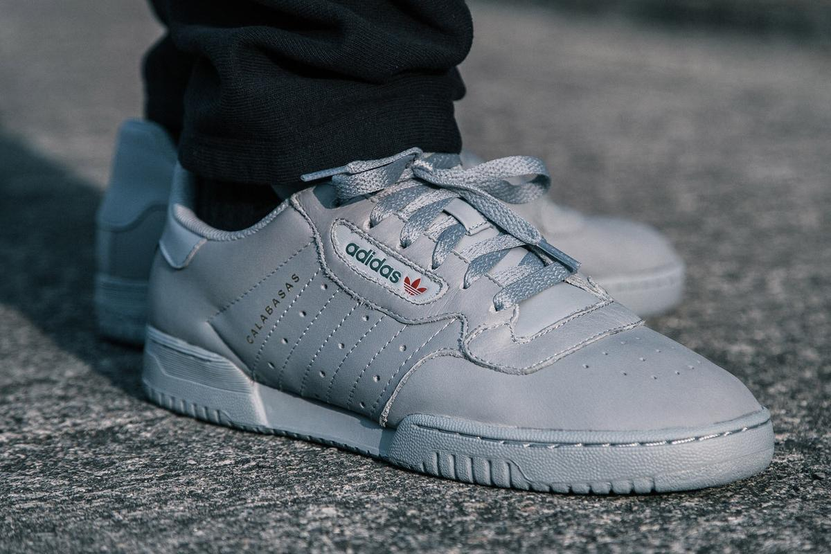 6e865aaceeeb3 Adidas Yeezy Powerphase Calabasas Grey UK11.5 in West Bletchley for ...