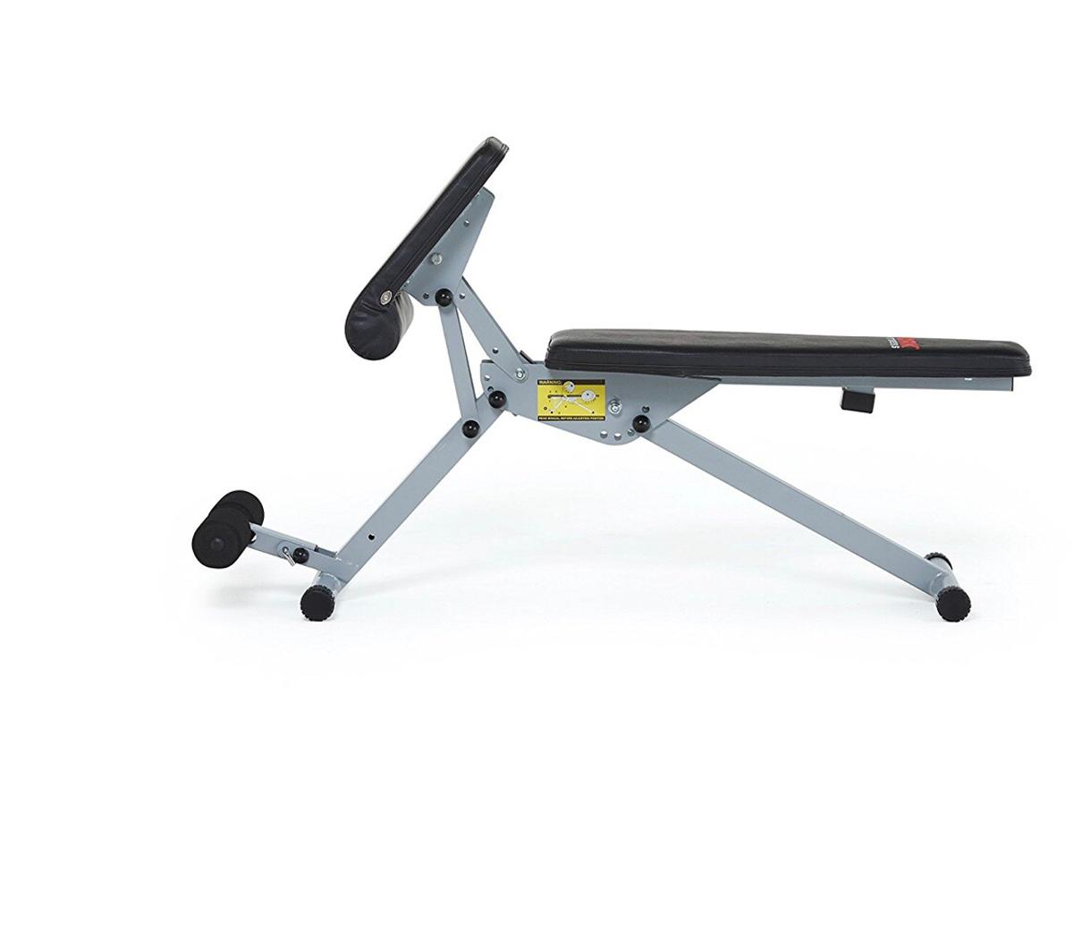 York Fitness 13 In 1 Utility Bench In W12 London Borough Of