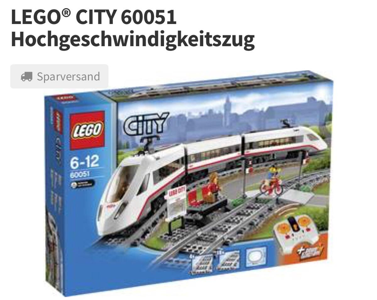 Lego City Zug 60051 In 6060 Hall In Tirol For 5500 For Sale Shpock