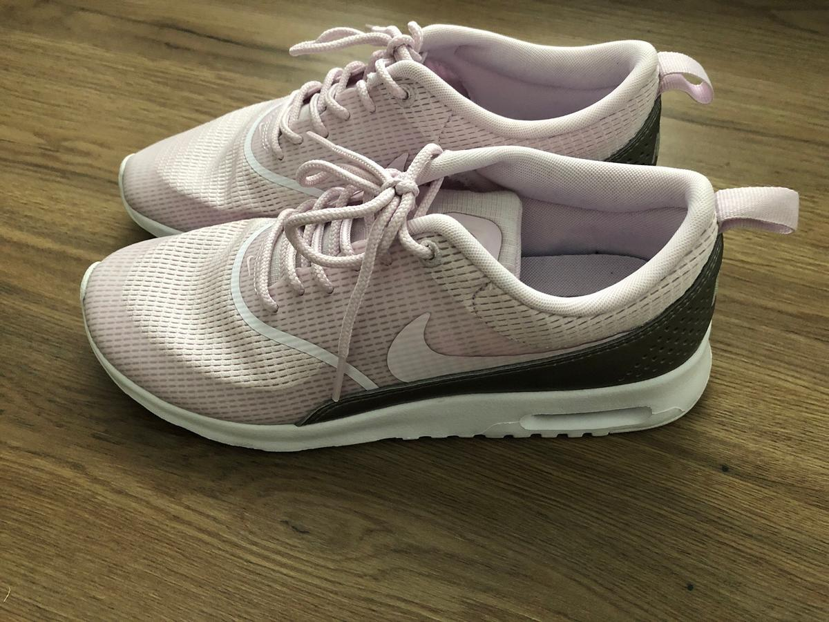 Nike Air Max Thea bleached lilac in 13591 Staaken for €80.00