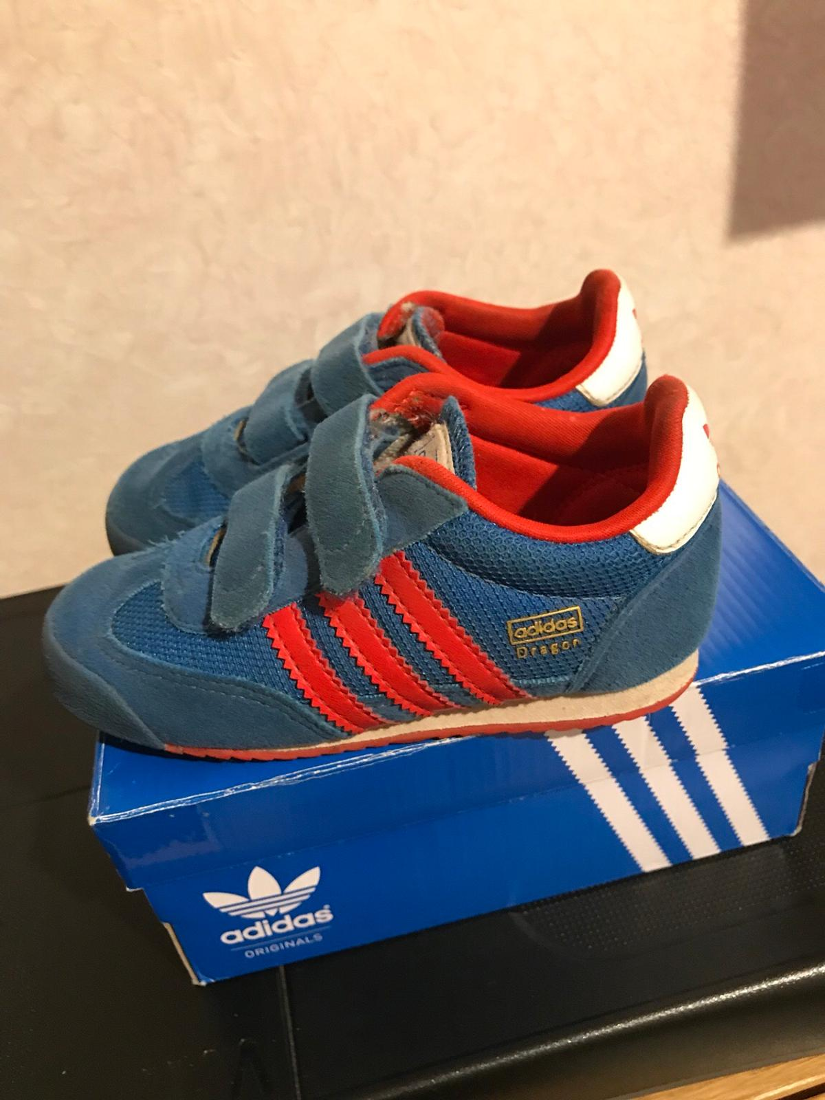 adidas dragon bimbo