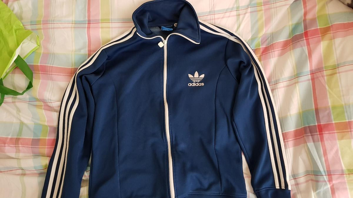 21271b612 Adidas Originals Track Zip Up Jacket in TS25 Hartlepool for £15.00 ...