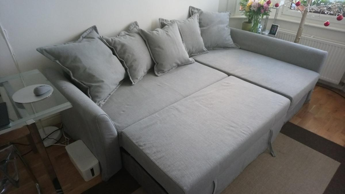 Ikea Holmsund Corner Sofa With Storage In Se1 London For 350 00 For
