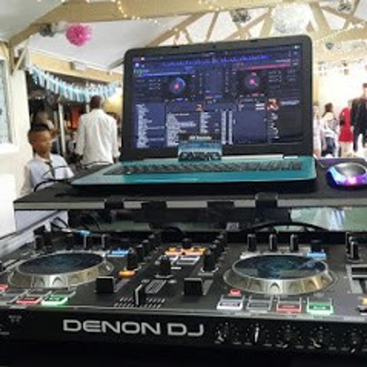 From £70 - PA/DJ Service & Equipment HIRE in SE23 London for