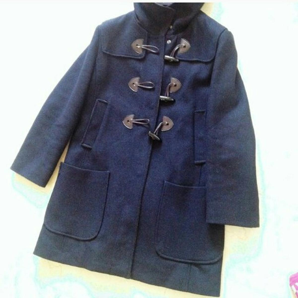 newest collection df621 9023b Cappotto Montgomery BENETTON in 20098 San Giuliano Milanese ...