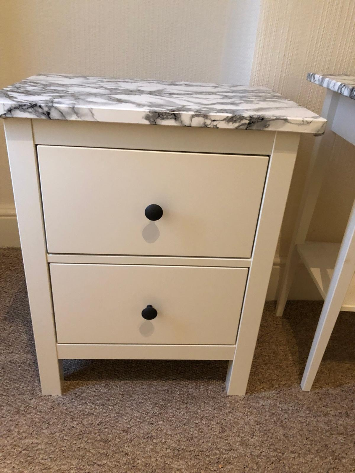 Hemnes Bedroom Storage Furniture In Mk11 Stratford Fur 60 00
