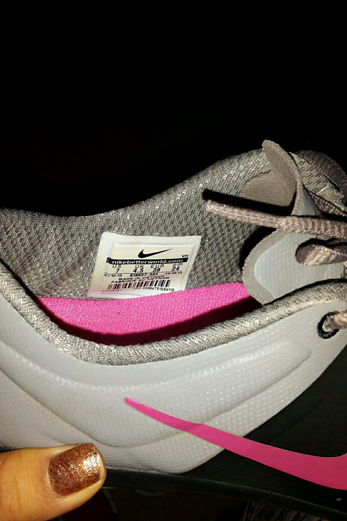 Schuhe in €12 Schotten for for Nike 00 sale 38 lauf 63679 oCxBrde
