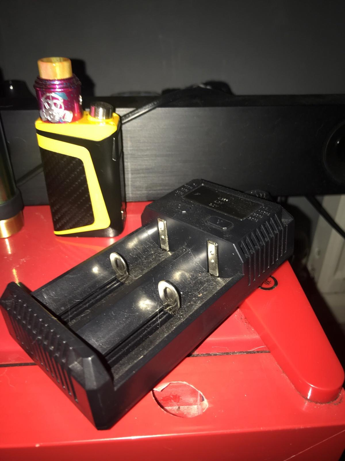 Vape stuff in WS2 Walsall for £200 00 for sale - Shpock