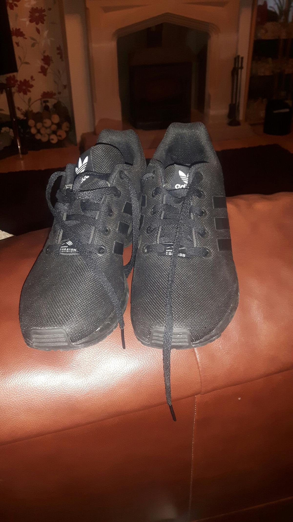 huge selection of 81572 44918 Adidas zx flux