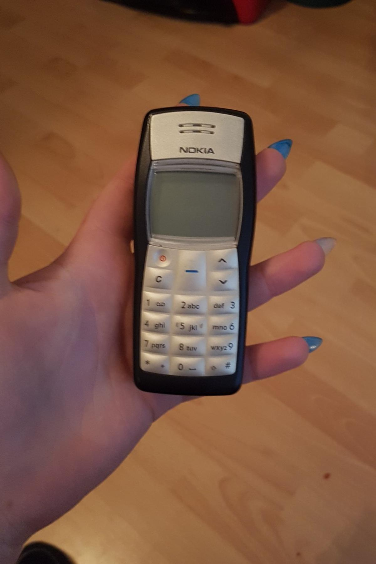 Nokia 1100 In Wv4 Wolverhampton For 5 00 For Sale Shpock