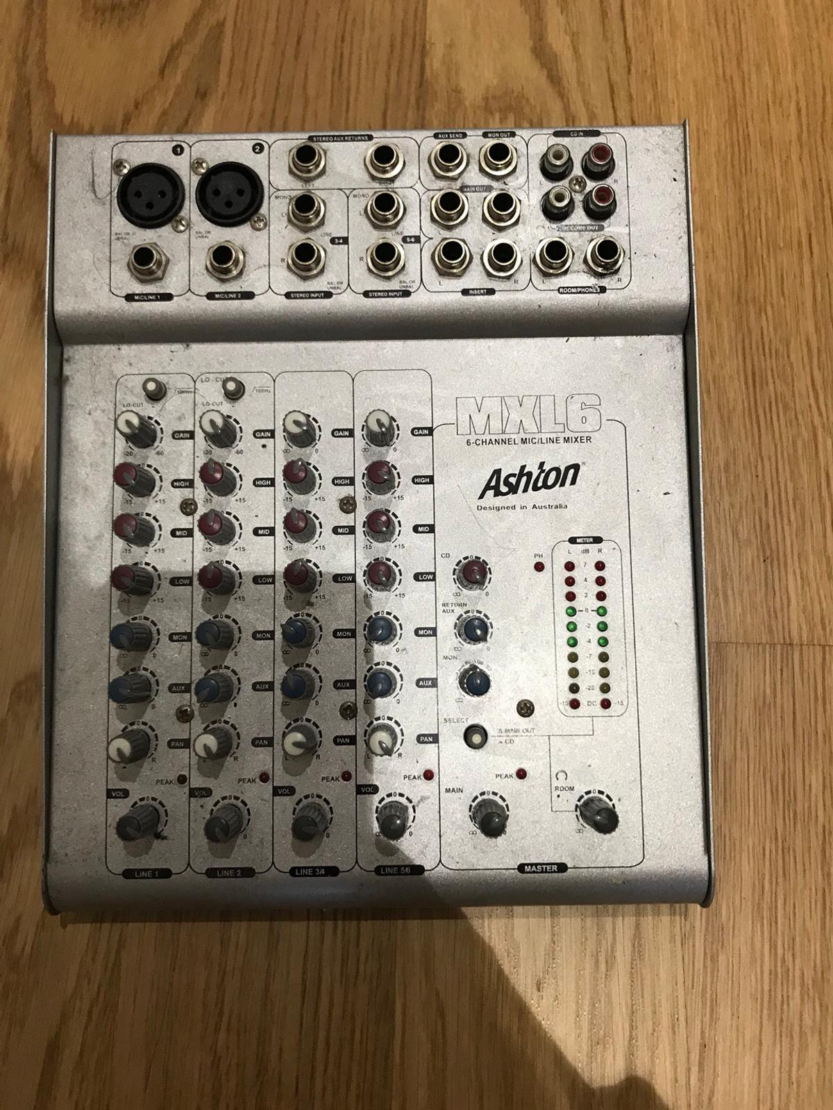 Mixers,decks Dj quick sale in UB2 Ealing for £70 00 for sale