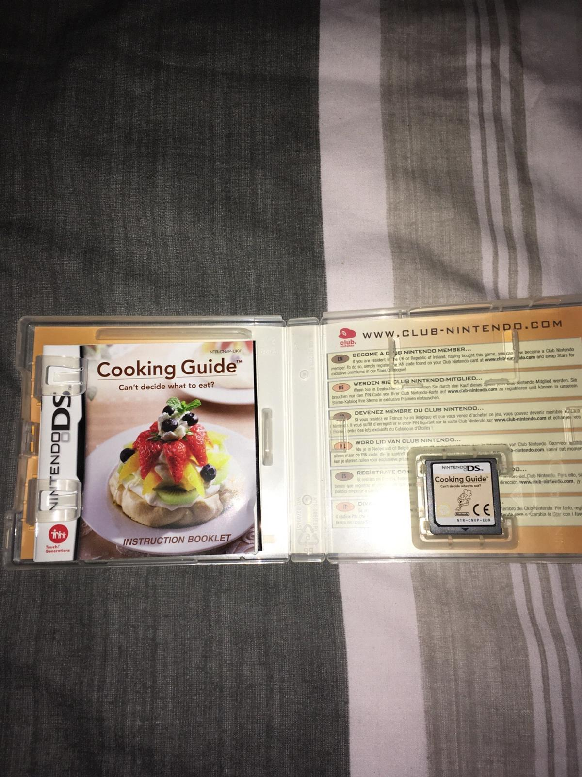 Nintendo Ds Game In Co3 Colchester For 2 00 For Sale Shpock