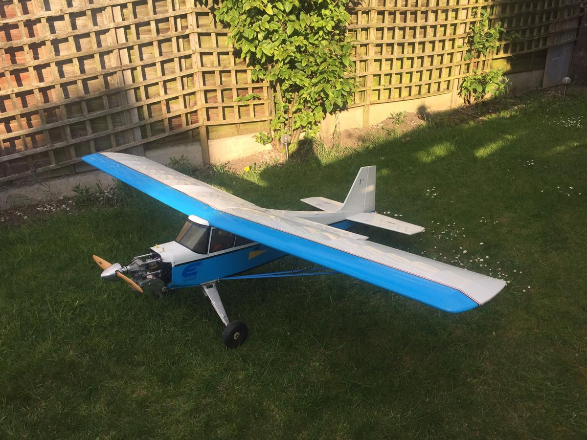 Rc plane in WV14 Wolverhampton for £180 00 for sale - Shpock