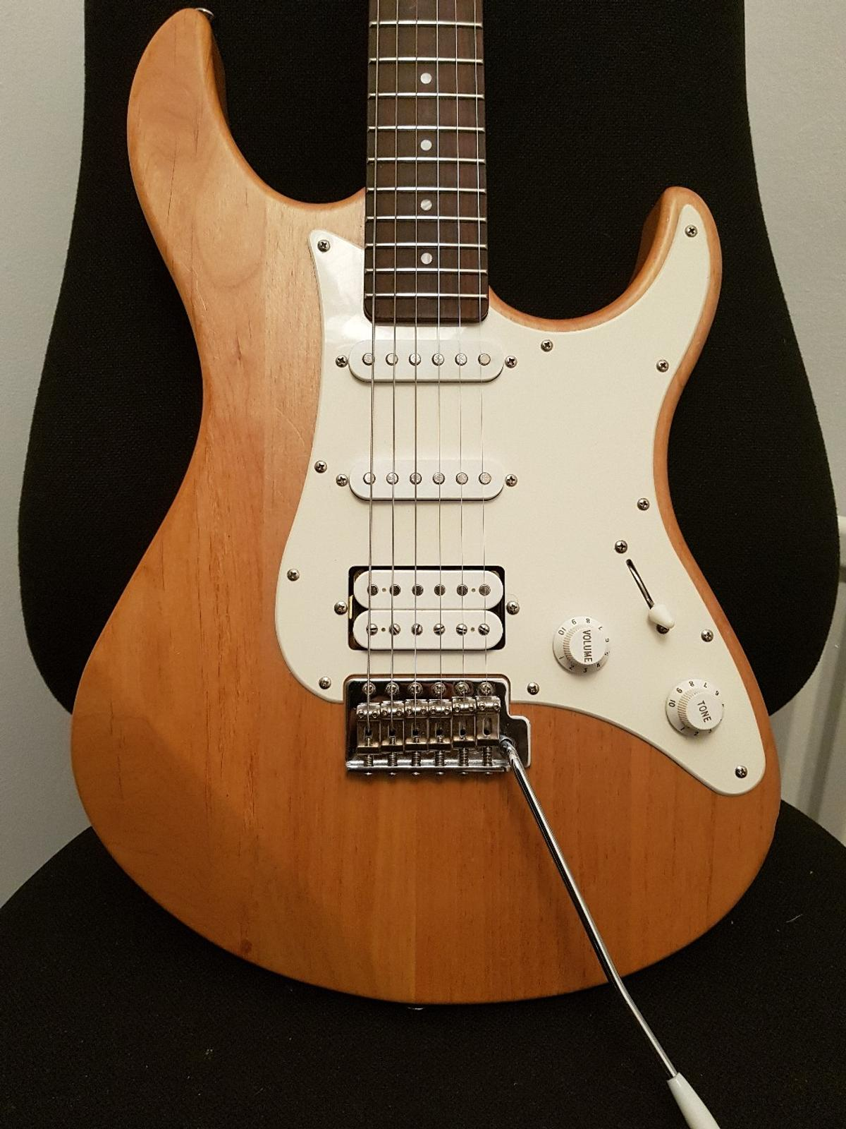 Yamaha Pacifica fender strat style guitar in B74 Birmingham